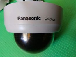 Камера видео наблюдения( видеокамера ) Panasonic WV-CF102Е