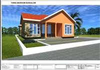 Executive 3 bedroom all ensuite bungalow in a nice gated estate 0