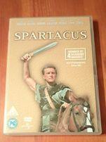 Spartacus - film DVD