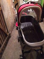 Wózek dziecinny Peg-Pergo Piko 3