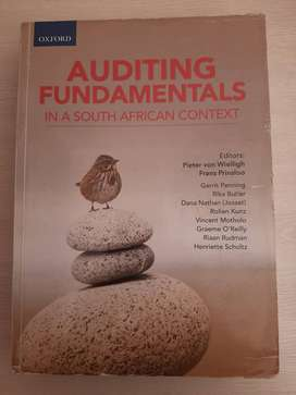 Auditing books for sale!!