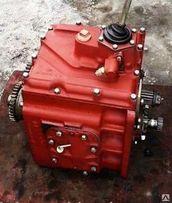 Коробка передач КПП на трактор МТЗ-80, 82