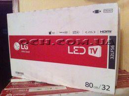 Телевизор LG 32LK6200 32LK6100 Smart TV/ T2 Full HD WebOS LED NEW 2018