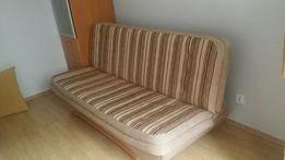 Łóżko , wersalka 190 cm
