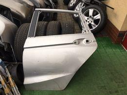 Honda Jazz IV 2015- Drzwi Lewe Tył