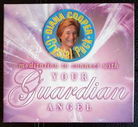 Diana Cooper Your Guardian Angel