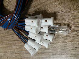 Патрон (цоколь) G4 для галогеновых ламп