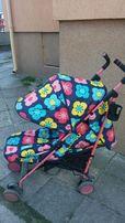 Wózek spacerowy parasolka Cosatto