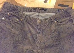 Модные брюки Zara