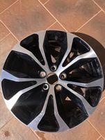 Оригинальные диски для Lexus NX