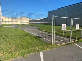 Industrial Plot for sale in Strand!!!