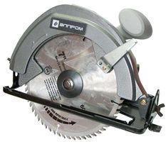 Циркулярная дисковая пила ЭЛПРОМ ЭПД-1400 новая гарантия