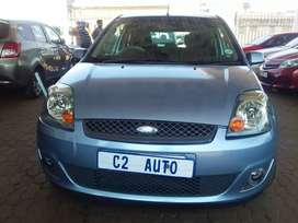 2006 Ford Fiesta 1.4 Ambient