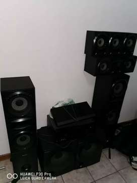 Sony 6.2 Full Home Theater