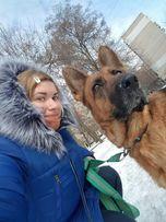 Выгул собак!Посёлок Котовского