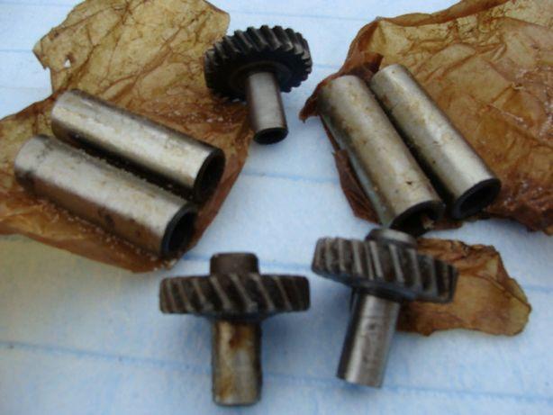 шестерни маслонасоса к750 м72 Артемовск - изображение 3