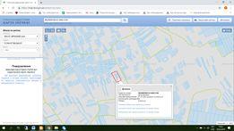 продам земельні ділянки Брошнів-осада
