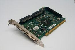 KontrolerSCSI Adaptec ASC-39160/DELL