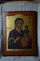Реставрация икон, изготовление киотов, иконопись