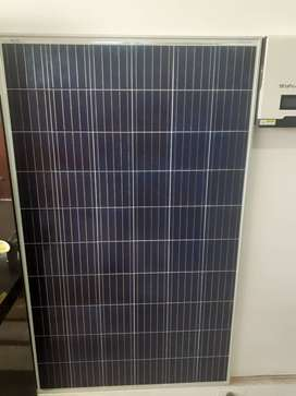270W Solar Panel - On Special