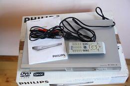 DVD плеер Philips DVP3040K