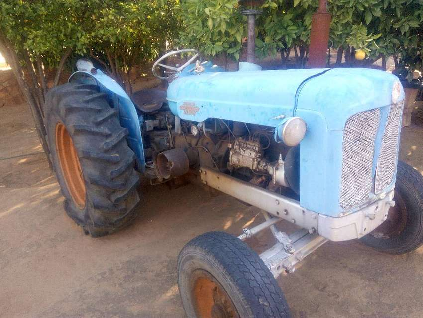 Ford Major for sale. 0