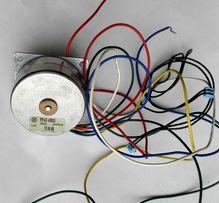 Мотор PF42-48G5 LOT 35 Ом Japan для магнитофона