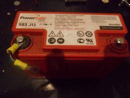 Bateria 12 V EnerSys PowerSafe SBS