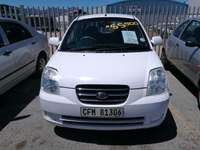 Image of 2006 Kia Picanto 1.1i Hatchback - Price just Reduced!!!