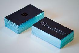 Дизайн полиграфии - визитки, листовки, плакаты