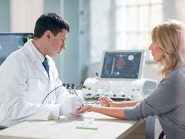 Створення кабінету функціональної діагностики