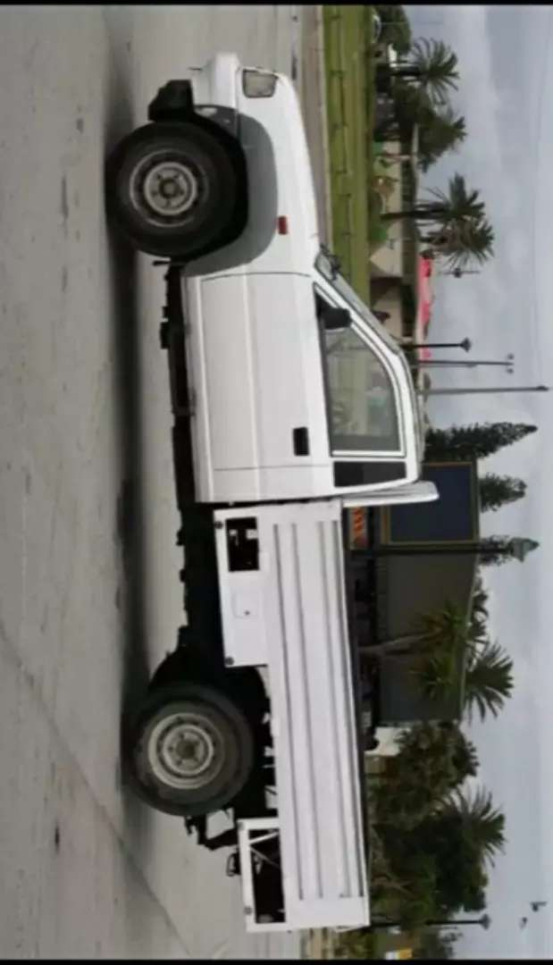 Tata Bakkie for sale 0