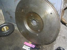 Маховик Плита Корзина сцепление зчеплення Д240 Д 245 МТЗ 80 запчасти