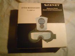 продам прибор массажер для улучшения зрения ZENET