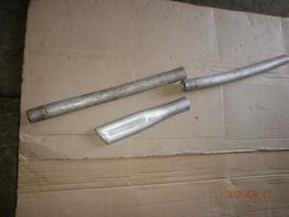 Трубки на пылесос-родом из СССР