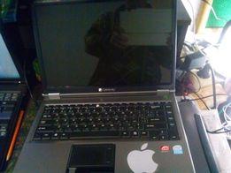 Ноутбук Gateway W340UI на запчасти