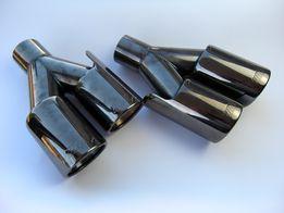 "Глушители BMW ""M""/E34,E36,E38,E39,E46,E53,E60,E90,E92,X5,X6,X3,X1"