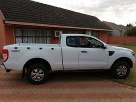 2012 Ford Ranger 4x4, Automatic