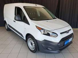 FORD TRANSIT CONNECT 1.5 Tdci Ambiente LWB P/V