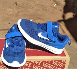 Nike size 10 for kids