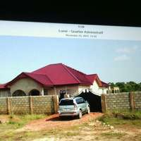 Image of 3 bedroom house at otinibi