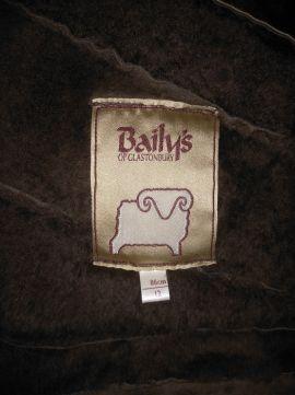 Дублёнка Baylys Полтава - изображение 4