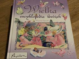 Encyklopedia Wielka Księga Wróżek