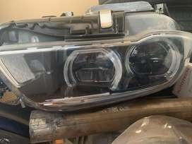 Bmw m5 f10 adaptive  head lights  for sale !!
