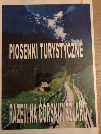 Piosenki turystyczne Czchów - image 1