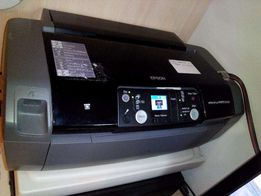 Меняю принтер EPSON Stylus Photo R240 (струйный цветной фото)