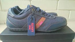 Продам туфли-кроссовки Levi's размер 43