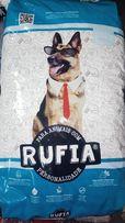 Wołowo-wieprzowa karma dla psa Rufia Adult dla psów dorosłych 20 kg