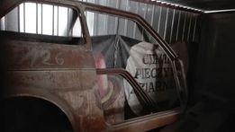 Ściana boczna do Fiat 126p