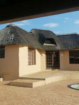 Two bedroom outbuilding to rent